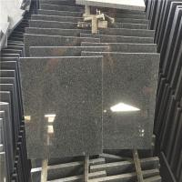 Wholesale China Granite Dark Grey G654 Granite Tiles Polished Tiles in Size 30x30x1.5cm from china suppliers
