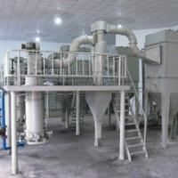 Wholesale Micro Particle Grinding Pulverizer Machine For Food / Pharmaceutical Industry from china suppliers