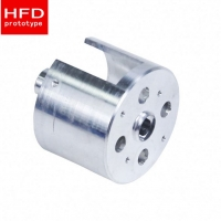 Wholesale 0.0005mm Aluminum Prototype Machining from china suppliers