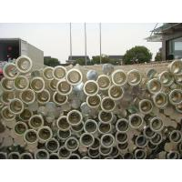 Wholesale Stainless steel Filter Bag Cage WITH preservative treatment / silicon coating / Galvanized treatment from china suppliers