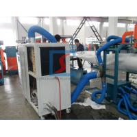 Wholesale EPE Foaming Sheet Extruder Line , Plastic Sheet Extrusion Line from china suppliers