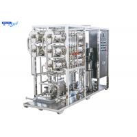 Wholesale Deionized Ultrapure Water Purification System for Pharmaceutical from china suppliers