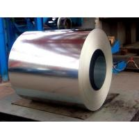 Quality Filming Galvanized Steel Coil With 508mm Diameter For Outside Walls for sale