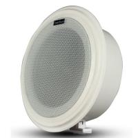 China Ceiling Mount amplifier speaker for public broadcastin, microwave detection voice alarm on sale