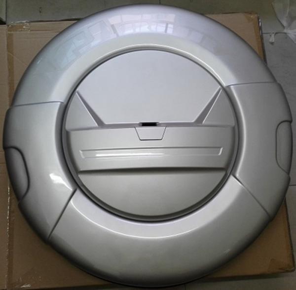 Toyota Fj Cruiser 2007 2009 2010 2012 2015 2016 Oem Spare Parts Tire Cover Of Item 106060280