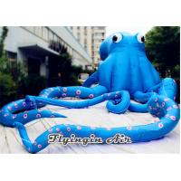 Wholesale 28m Deep Sea Giant Inflatable Octopus with Blower for Building and Events from china suppliers