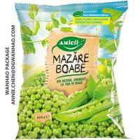 Wholesale Custom Printing Frozen Food Packaging Bag , Frozen Vegetable & Fruits Packaging Bag from china suppliers