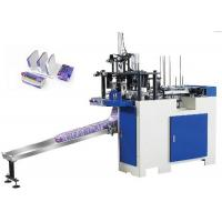 Wholesale High Efficiency Paper Box Making Machine PLC Intelligent Control System from china suppliers