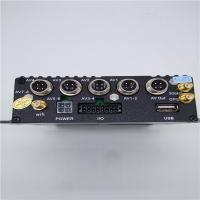 Buy cheap SW-0002 4ch 720P AHD 3G WIFI and GPS Mobile Dvr For All Vehicles Bus Truck from wholesalers