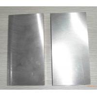 Wholesale Titanium, Titanium Alloy Sheet, AMS 4911 (Gr5 Ti-6Al-4V) Annealed stock list from china suppliers