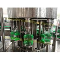 Wholesale Pineapple / Lemon / Orange Juice Bottling Equipment Small Scale from china suppliers