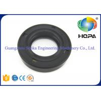 Wholesale AE1013A NOK TC Oil Seal Flexibility For Excavator Parts , Black Color from china suppliers