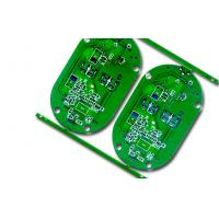 Wholesale Double Sided Prototype Printed Circuit Board Manufacturer For Electronic from china suppliers