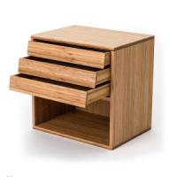 Wholesale China Cheap Bamboo Document Storage Rack Box from china suppliers