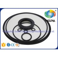 Wholesale Excavator Parts Hydraulic Motor Seal Kits Flexible For Hitachi EX200 , OEM Service from china suppliers