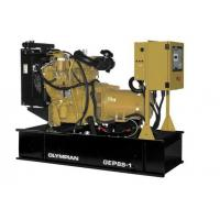 Quality LL3014B Olympian Diesel Generator , 4 Cylinder Perkins Engine for sale