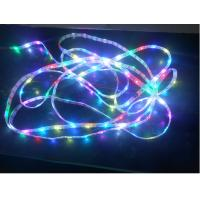 Quality WS 2812 IC internal programmable RGB LED Strip Light self adhesive for sale