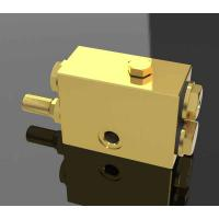 Crane One Way Throttle Directional Hydraulic Valve with Shuttle QY12-F5