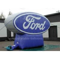 Quality Oxford Cloth Inflatable Advertising Sign Model With Customized LOGO Printing for sale