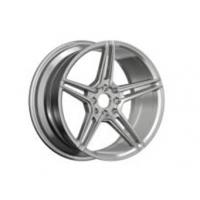 Wholesale 4 / 8 Hole 14 Inch Alloy Wheels Aluminum Polish With 100 - 114.3 PCD from china suppliers