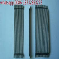 Wholesale Crimped Steel Fiber for Concrete Reinforced/Concrete Steel Fiber, Properties of Building Material from china suppliers