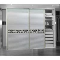 Wholesale cheap home china wardrobe design furniture/modern closet from china suppliers