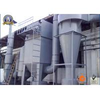 Wholesale Bag Filter Dust Extraction Systems For Industrial Asphalt Mixing / Mining / Crushing from china suppliers