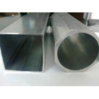 Wholesale 300 200 400 Series Stainless Steel Welded Pipes / Hollow Section ASTM A554 from china suppliers
