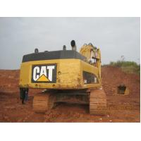 Wholesale 345D caterpillar used excavator for sale from china suppliers