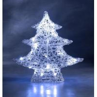 Wholesale outdoor and indoor acrylic christmas tree from china suppliers
