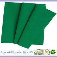 Wholesale PP non-woven fabric tnt tablecloth from china suppliers