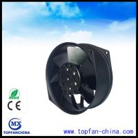 Wholesale Black 220V AC Cooler Fan Whole House Ventilation Fans 170x150x55mm from china suppliers