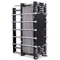 Wholesale Semi-welded Plate Heat Exchanger from china suppliers