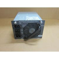 Wholesale Desktop Cisco 4500x Power Supply , Plug In 12 Volt Power Supply C4KX-PWR-750AC-R from china suppliers