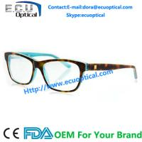 Wholesale 2014 new style china factory wholesale unisex optical eyeglasses frame from china suppliers