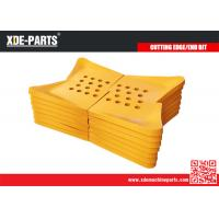 Wholesale 154-81-11191 154-70-11314 150-70-21356 150-70-21346 dozer&excavator&wheel loader cutting edge end bit for sale from china suppliers