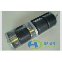 Buy cheap Auto Use Black Rubber Vibration Damper With Hardness 57 from wholesalers