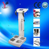 Wholesale Professional Body Fat Scale Human Body Analyzer Body Fat Analyzer GS6.5 from china suppliers