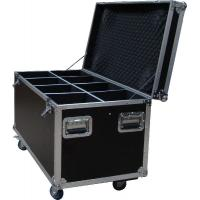 Wholesale 20U Standard Rack Flight Case With 9mm Plywood from china suppliers
