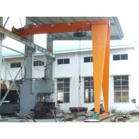 Wholesale QZ Double girder overhead crane with grab CAP.5-20T from china suppliers