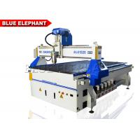 Quality CE ELE 1325 CNC Router Machine Programmable Wood Router For Sign Making for sale