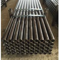 Buy cheap Boart Longyear specification NQ steel Drill rods casings for geological exploration from wholesalers