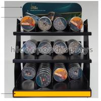 Wholesale Shooting Products Shop Pop Merchandise Displays Custom Countertop Display In Metal from china suppliers