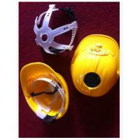 Wholesale Solar Safety Helmet with Fan from china suppliers