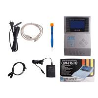 Quality Car Key Programer H618 Wireless RF Host Of Remote Controller For Shop for sale