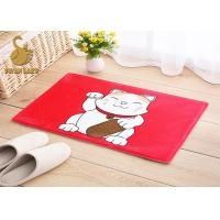 Wholesale Custom Modern Carpet Rug With Anti-slip Nonwoven Backing Area Rugs from china suppliers