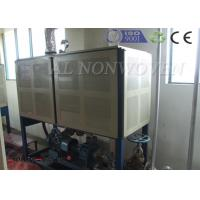 Quality Double Beams PP Spunbond Non Woven Fabric Making Machine 0~250m/min for sale