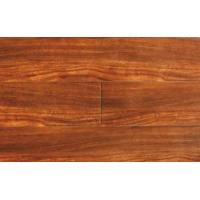 Quality Laminate Flooring (Crystal Surface V6-1615) Suanzi Wood Color for sale