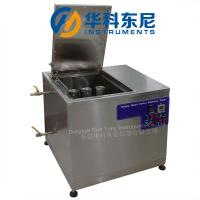 Wholesale 380V 10A Rotawash Color Fastness Machine / Launder-Ometer Testing Equipment from china suppliers