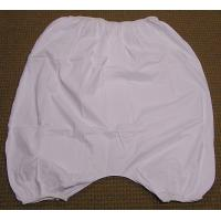 Wholesale Clear or White Mortuary Garments Vinyl PVC Coveralls All with Seams from china suppliers